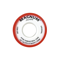 Cinta Teflon - Magnum