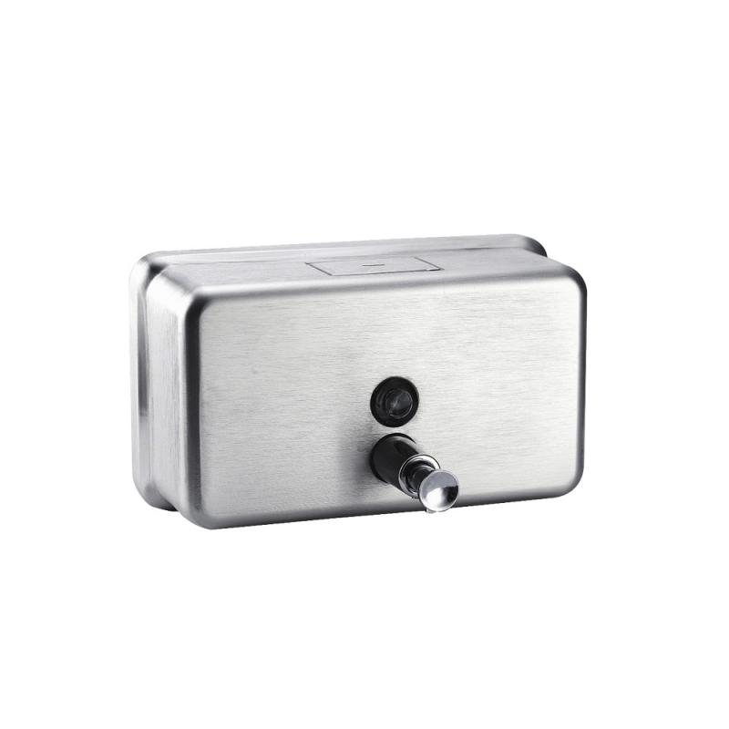 Leeyes dispensador de jab n accesorios de ba o rivelsa for Dispensador de jabon para ducha