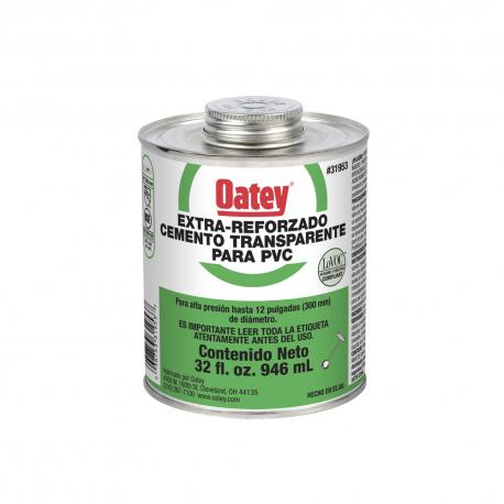 32 Onzas Heavy Dutty (verde) - Oatey
